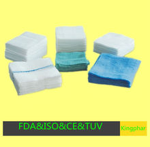 Good Supplier Of Surgical Medical Gauze Pieces