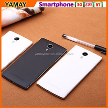 5 inch 3G Android 4.4 mobile phone with 5.0MP 3g wifi dual sim mobile phone