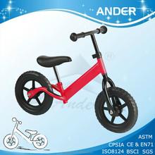 2015 Modern baby walker bicycle / kick bike / New fashion run bikes / toddler scooter