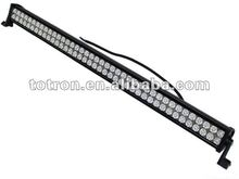 40inch 14400lms LED light bar for car ,off road ,SUV