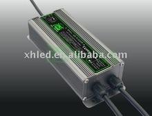 12v 60w LED AC convert to DC(waterproof)