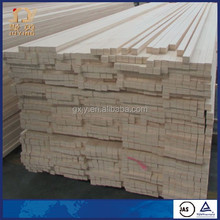 China edge trim LVL bedstead manufacturer