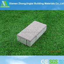 Interlocking Paving Stones Water permeable pavers installation