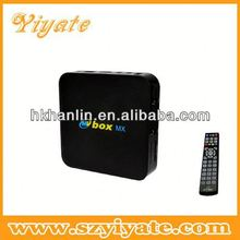 dream link hd box Android 4.2 TV Amlogic 8726-MX Dual core 1.5GHz 1GB RAM 8GB ROM support Support XMBC,Netflix,Youtube
