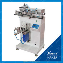 cup screen printing machine,bottle bucket screen printing machine,cylindrical screen printing machine