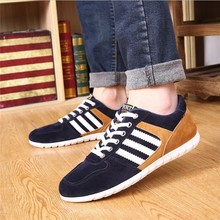HFR-S14111916 New arrival fashion spring 2015 leather men casual shoes