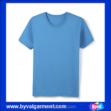 OEM Produce Blank Cotton T-shirt for Promotion