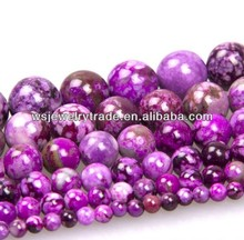 Wholesale Charoite loose beads