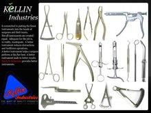 Kellin Manufacturer All Kinds Of Dental Instruments