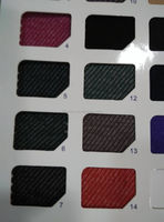 Spot supply 2015 latest knitting fashion fabrics, twill fleece knitted fabric