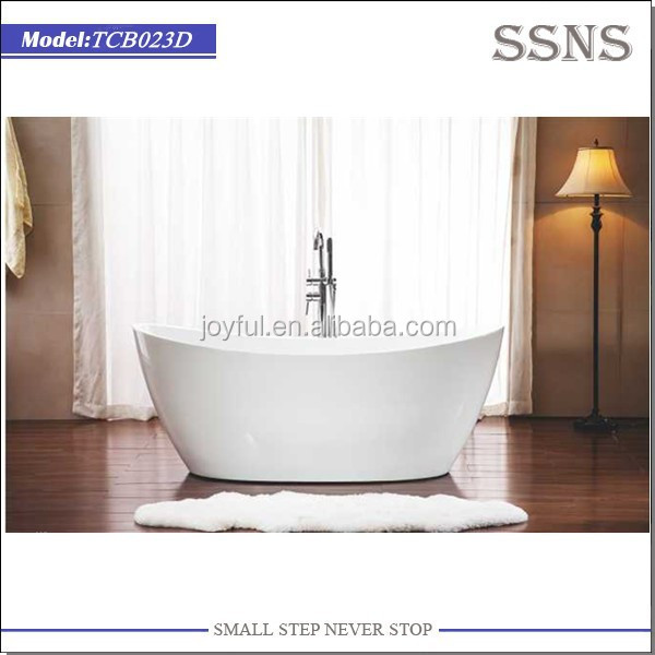 clear acrylic freestanding tub tcb023d buy