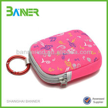 Professional Certificated Top Quality Neoprene Digital Camera Bag