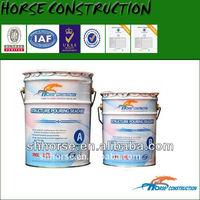 HM-120L Strong Penetration Pouring Concrete Crack Repair Adhesive