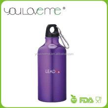 new style wholesale single wall stainless steel sport joyshaker drink bottle cap, joyshaker school water bottle