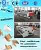 Corrugated Cardboard Die Cutter /Carton box making machine prices/Dongguang Cardboard Stripper waste paper machine