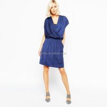 2015 Latest Design Casual Summer Women Maxi Dress