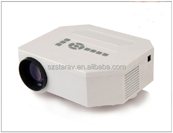 2015 best selling led projector mini projector mobile