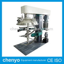 vertical screw belt industrial large food bakery mixers