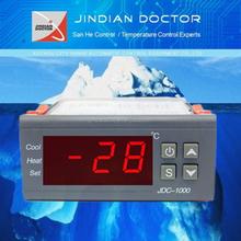 plc temperature controller JDC-1000