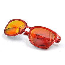 Vogue and Attractive Sunglasses with High Quality Fashionable Style High Quality Custom Acetate Sunglasses