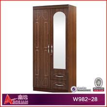 W982-43 2015 latest bedroom furniture designs / bedroom furniture set / modern bedroom furniture