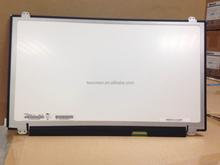 "Glossy Type N156BGE-L41 TFT LCD Panel 15.6"" Bracket up/down"