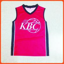 custom youth sublimation basketball jerseys