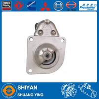 12V 1.1KW Anlasser /Starter Motor For Fiat Coupe 1.8 0001107066 0986017770 46231545 46468696 LRS02071 LRS2071
