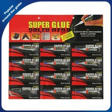 High Quality and Performance Cyanoacrylate Instant Adhesive Super Glue