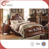 Factory home classic bedroom furniture ITEM A51