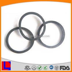 high temperature resistant OEM rubber O seal