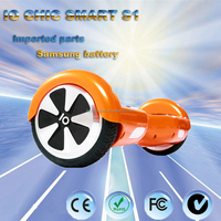 20-30km balance scooter with imported battery and motor IO Chic Smart S1