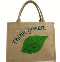newest durable cheap jute shopping bag wholesale manufacturers