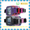 Wholesale cell phone case waterproof soft neoprene armband case for iphone 5s