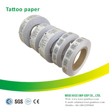 kids tattoo diy paper for promotional use