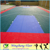 Factory price protable outdoor basketball court flooring