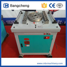 gw40 Used Steel Plate Bending Machine Agents in India