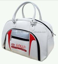 Waterproof Golf Boston Bag with adjustable strap