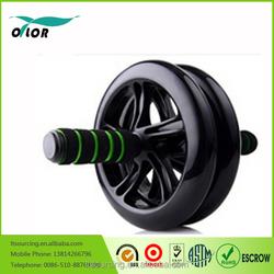 Fitness Ab Carver Dual Ab Wheel