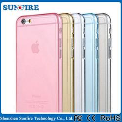 for iphone transparent case, transparent silicone phone case, clear plastic case
