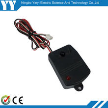 car alarm shock sensor