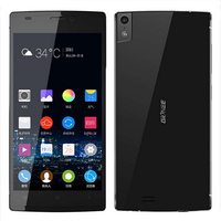 GIONEE S5.5 Smartphone 5.0 Inch Super A*MO*LE*D FHD Screen 2GB 16GB 13.0MP- Black