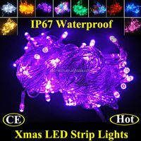 new products 2015 innovative product decorative outfit christmas lights, Xmas village led lights
