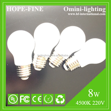 LIQUID COOLED LED BULB THE BEST DECORATION LIGHTING LAMP FOR CLOTHES SHOP