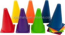 American Fashionable First Rate High Quality food grade football training cones Bpa free