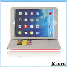2015 new product unbreakable protective case for ipad