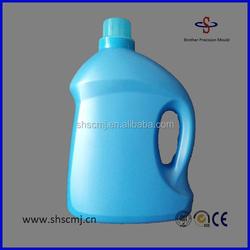 Customize Factory Price Plastic Laundry Liquid Detergent Bottle