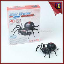 diy alimentação de água salgada spider brinquedo kit ciência izh156945