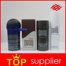 Fully Hair Loss Shampoo Private Label Hair Products