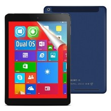 "9.7"" Cube i6 Air 3G Dual Boot Tablet PC Win 8.1 Android 4.4 2GB 32GB Intel Quad Core 2048x1536 GPS OTG Phone Call"